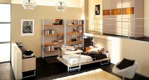 Modern Teen Boys Bedroom Ideas: Get information on Layout ...