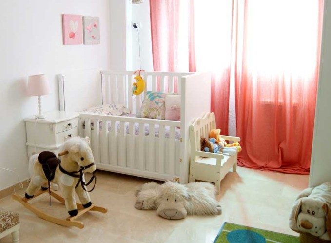 Baby boy room themes and ideas all interior decor - Thema baby boy kamer ...