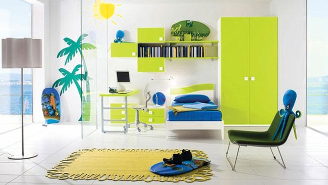 Boys Room Design Ideas ALL INTERIOR DECOR