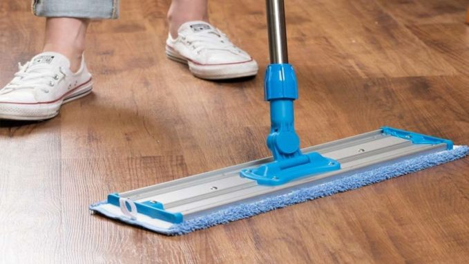 The Most Effective Ways of Maintaining and Cleaning Laminate Floors ...