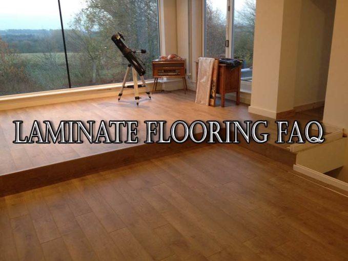 Laminate Flooring Faq