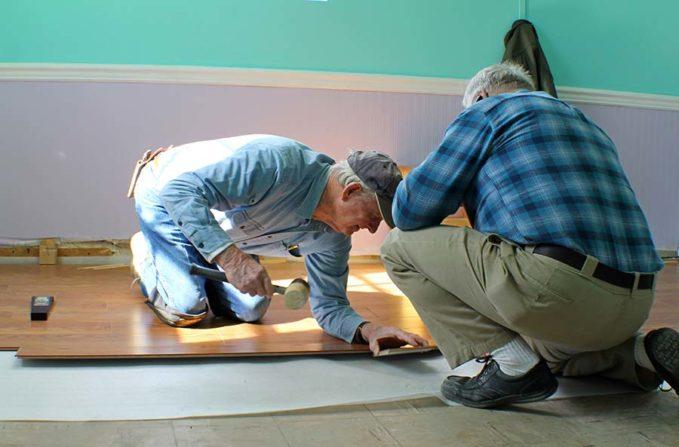Laminate Flooring Installation Cost For 2018 All Interior Decor